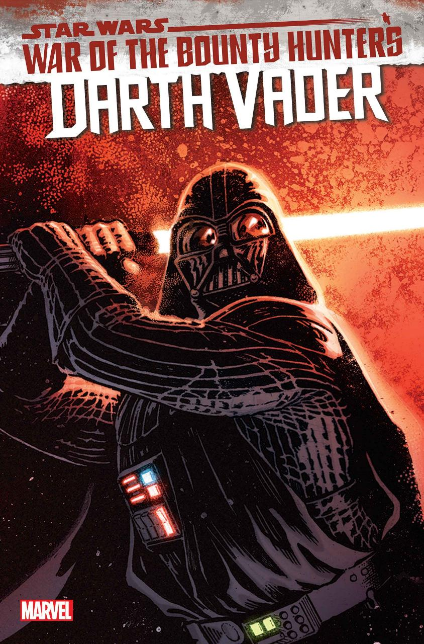 Star Wars Darth Vader 2020 - Marvel Vader_41