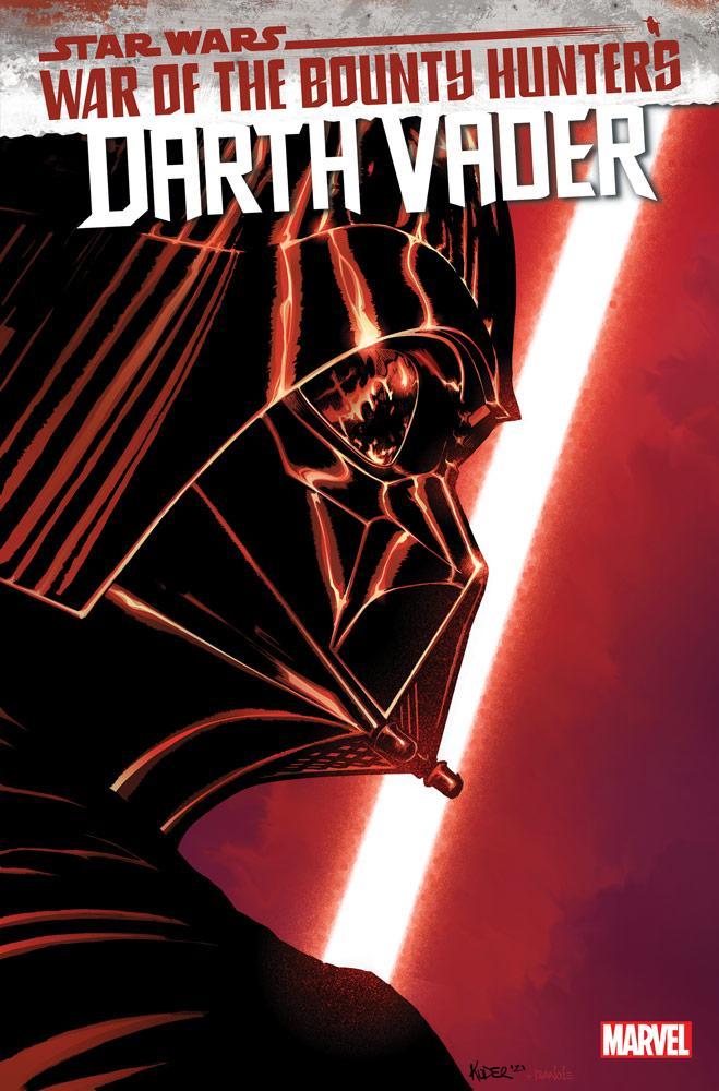 Star Wars Darth Vader 2020 - Marvel Vader_42