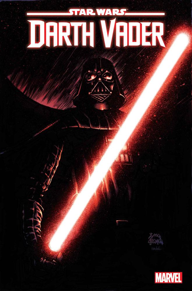 Star Wars Darth Vader 2020 - Marvel Vader_65