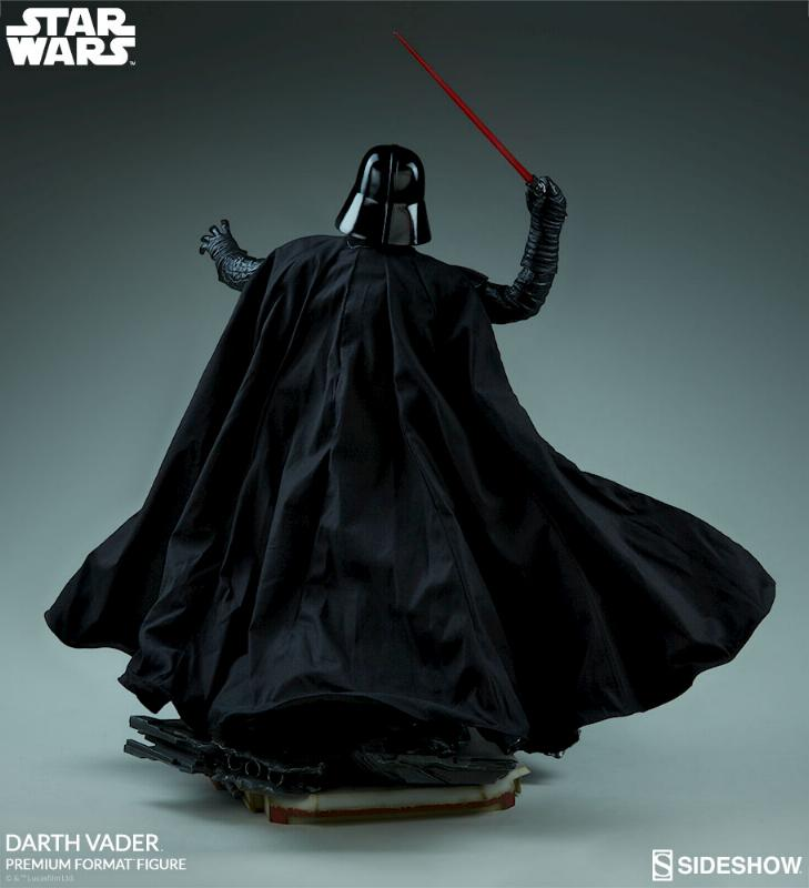 Sideshow - Darth Vader Rogue One - Premium Format Figure Vaderp13