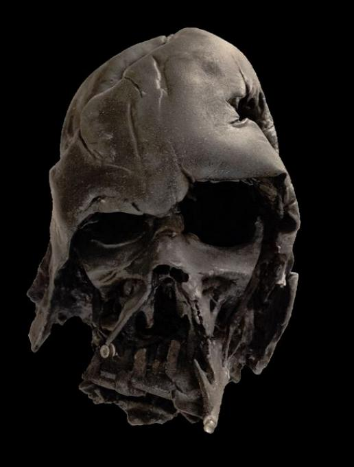 Darth Vader Helmet Prop Replica: Ashes of the Empire  Vador_14