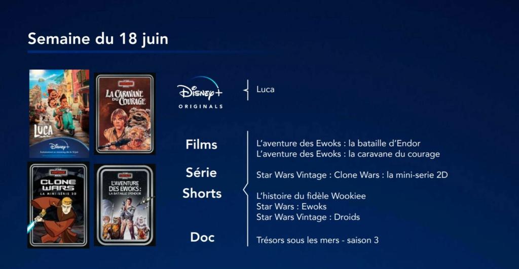 Disney Plus bénéficiera d'un contenu rétro Star Wars Vintag11