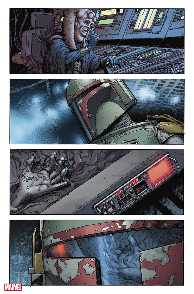 Star Wars War of the Bounty Hunters - Marvel  War_of11