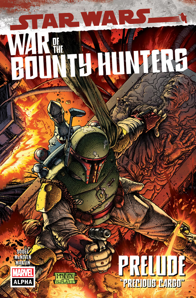 Star Wars War of the Bounty Hunters - Marvel  War_of14