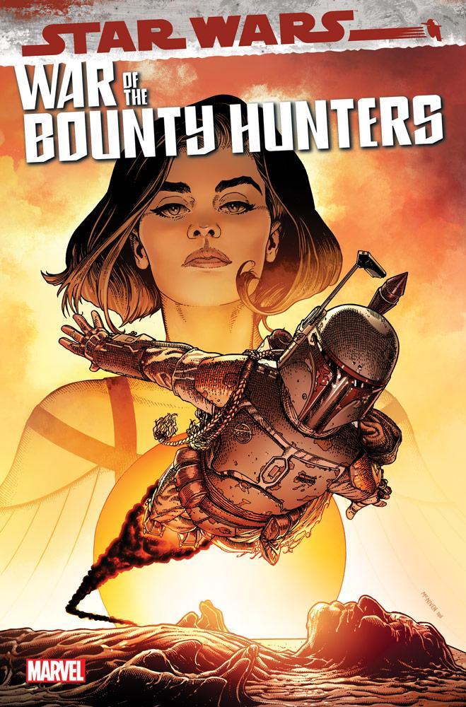 Star Wars War of the Bounty Hunters - Marvel  War_of16