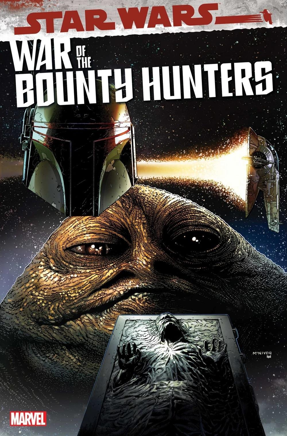 Star Wars War of the Bounty Hunters T02 - PANINI  War_of22