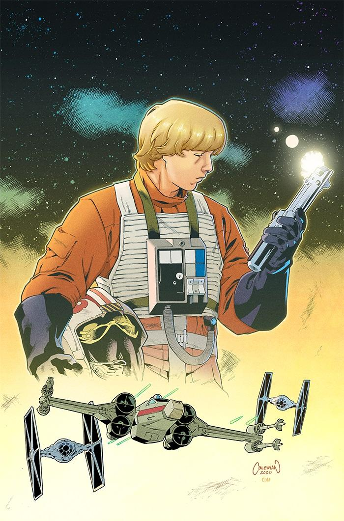 Star Wars Adventures: Weapon of a Jed Weapon10