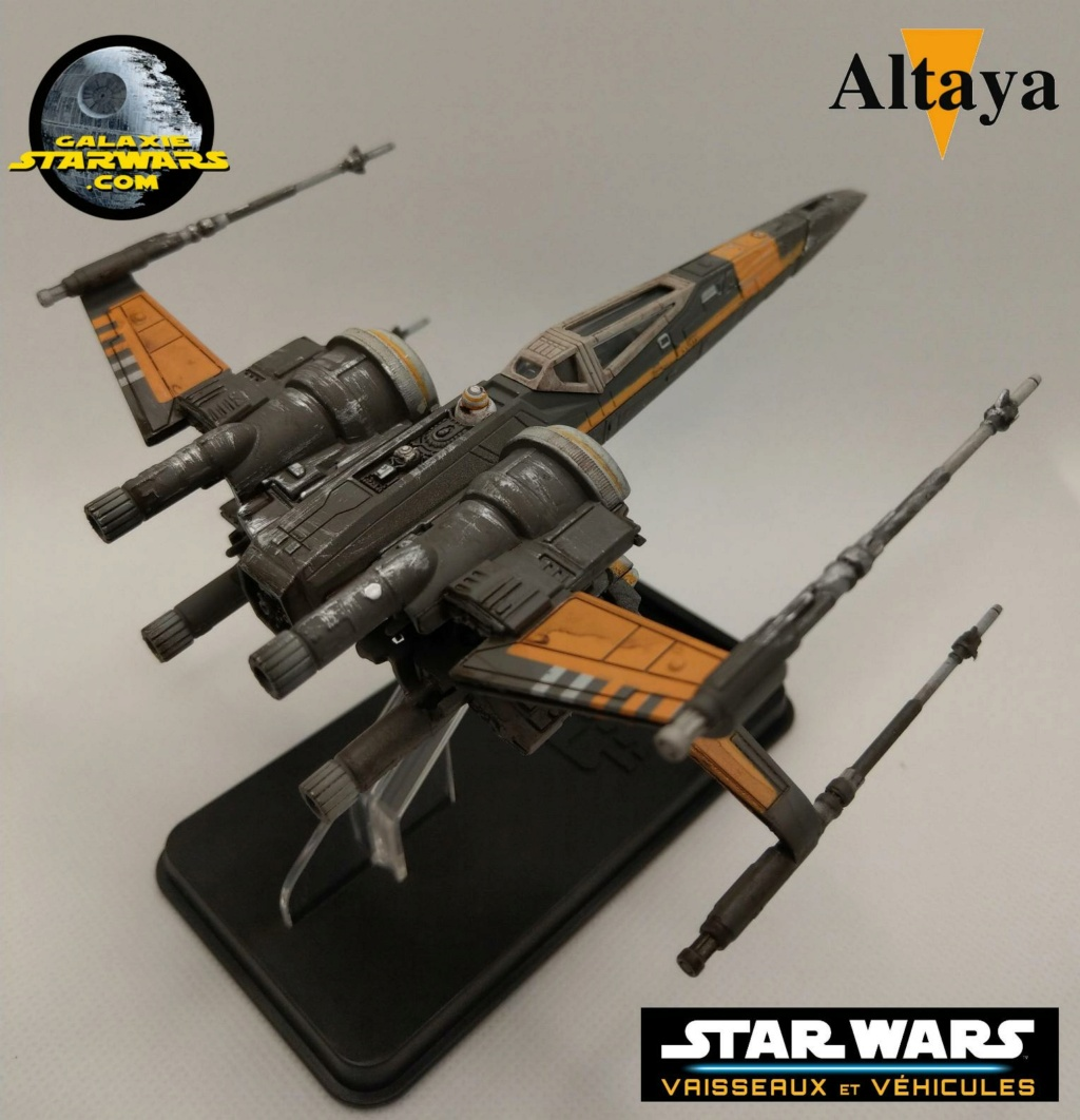 Collection Star Wars Vaisseaux et Véhicules - Altaya Xwing_17