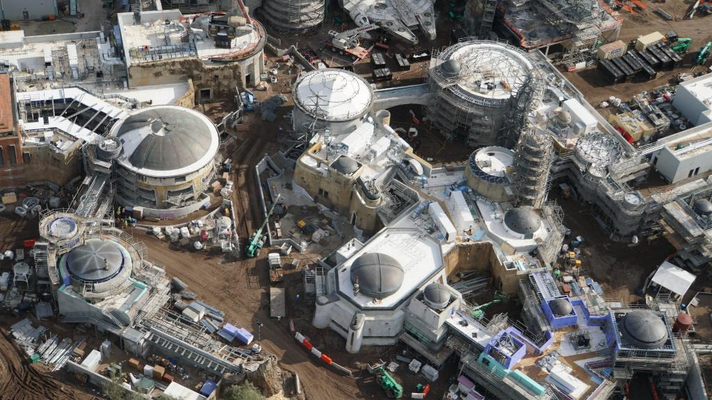 Les news Disney Star Wars: Galaxy's Edge aux Etats Unis (US) - Page 6 Y0110