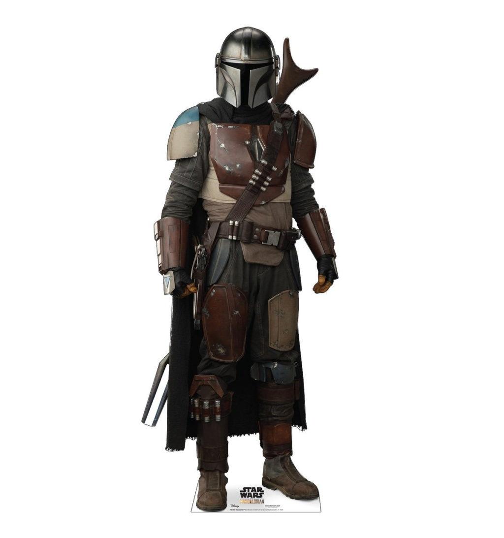 Les NEWS de la série Star Wars The Mandalorian - Page 3 Y0112