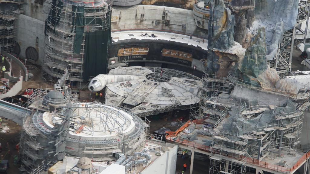Les news Disney Star Wars: Galaxy's Edge aux Etats Unis (US) - Page 6 Y0210