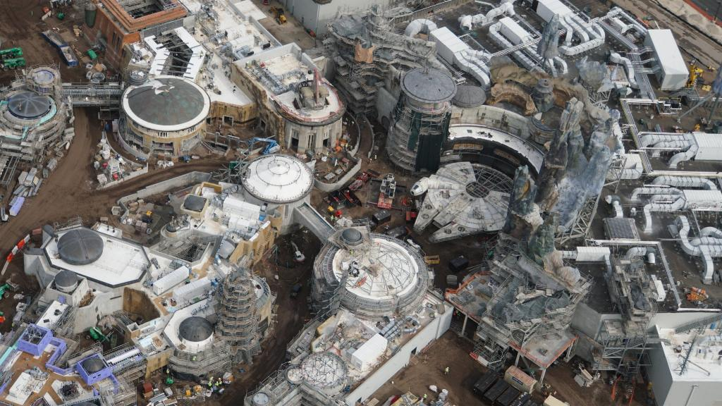 Les news Disney Star Wars: Galaxy's Edge aux Etats Unis (US) - Page 6 Y0310