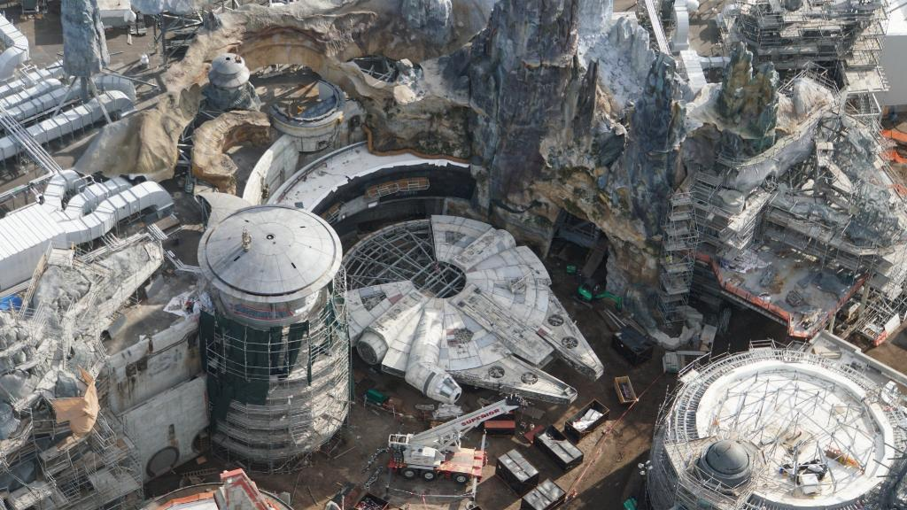 Les news Disney Star Wars: Galaxy's Edge aux Etats Unis (US) - Page 6 Y0410