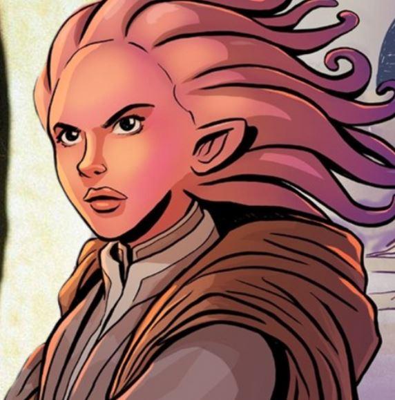Star Wars La Haute République : Les Personnages Zeen_m10