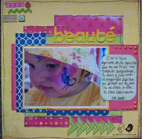 02 juin: Quelques pages Beauta10