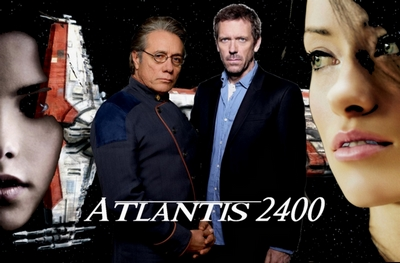 Atlantis 2400:The Novel Atlant13