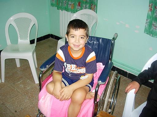 Faisons sourire les enfants après le ftour !! Photo010