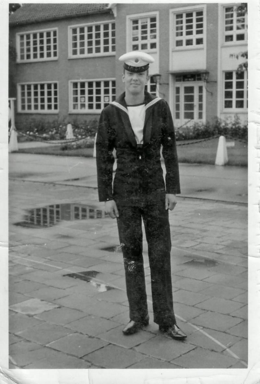 Ste- Croix en 1968 Moi10