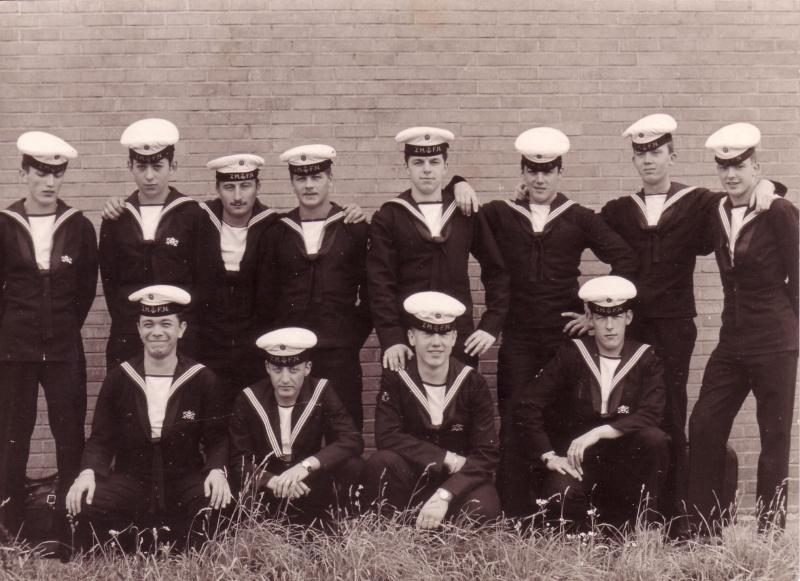 Ecole nautique de Nieuwport en 1968 Scan1023