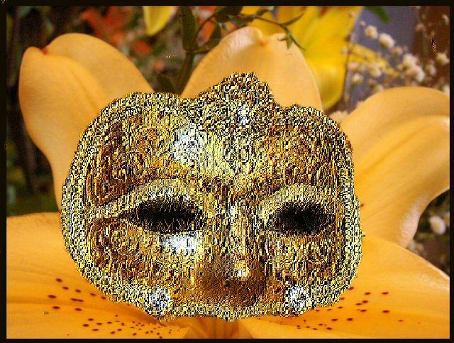 Masques et visages - Page 2 Masque12