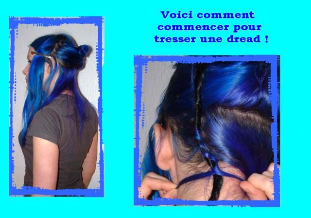 [Cheveux] Dreadlocks - Page 2 74651210