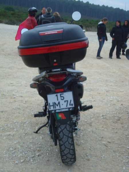 Crónica celebração 2.º Aniv. Forum Transalp-Leiria 12/Set 2a_ani70
