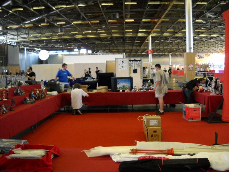 JAPAN EXPO 2009 photos Dscn0115