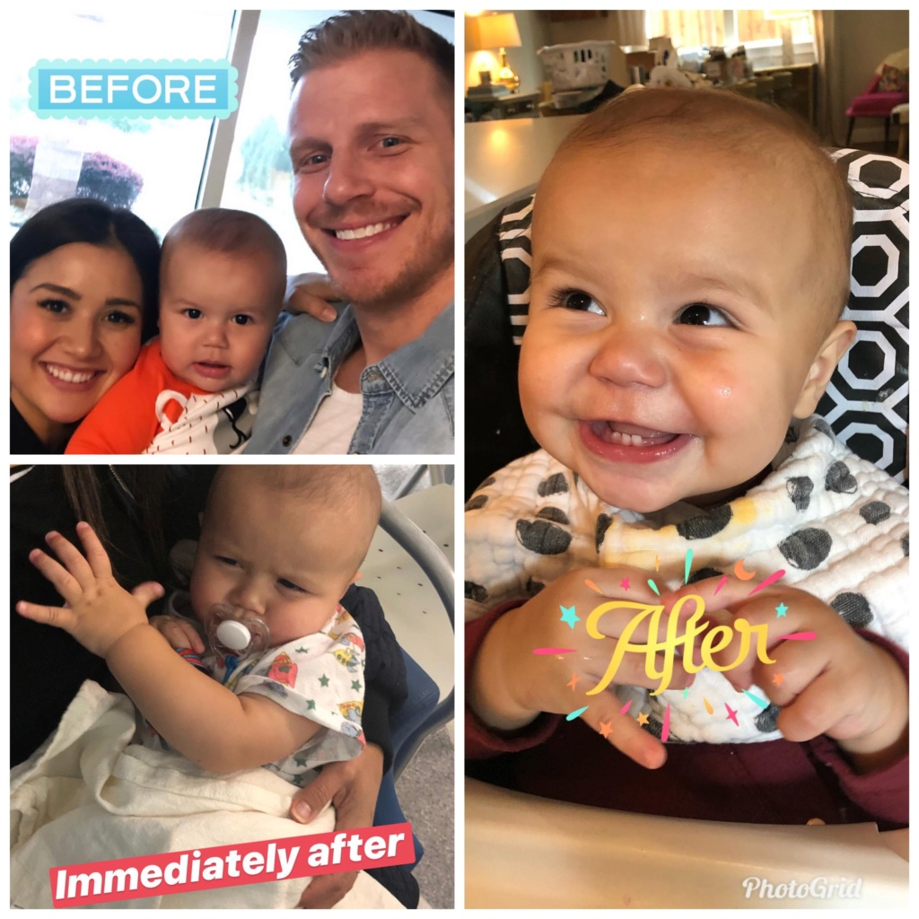 Sean & Catherine Lowe - Fan Forum - Twitter - Facebook - Discussion Thread #71 - Page 8 11390e10