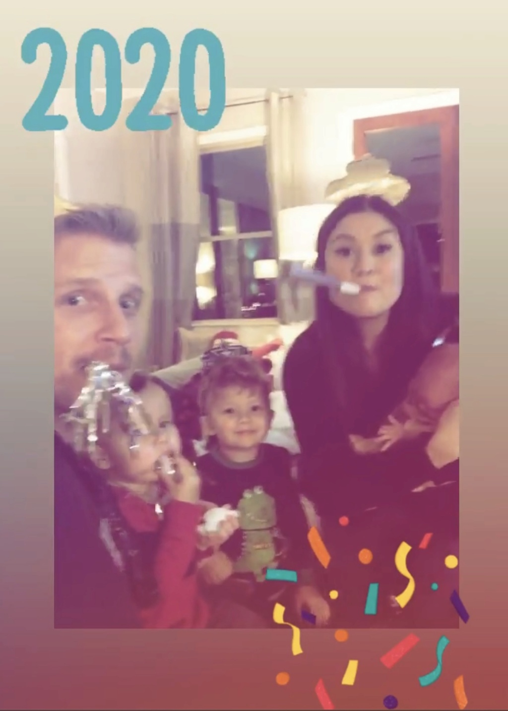 Sean & Catherine Lowe - Fan Forum - Twitter - Facebook - Discussion Thread #71 - Page 34 29633e10