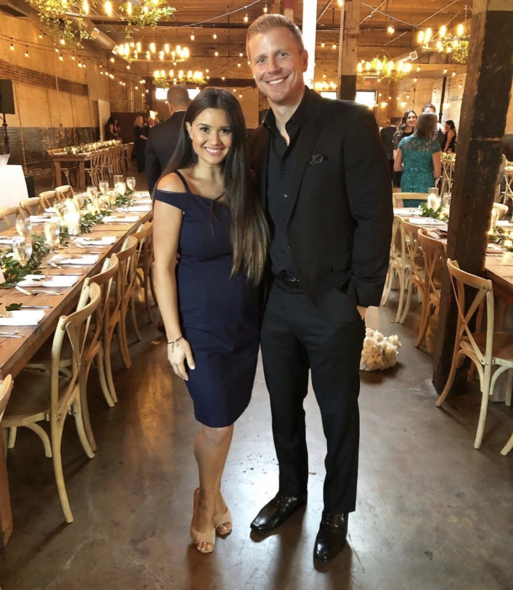 Sean & Catherine Lowe - Fan Forum - Twitter - Facebook - Discussion Thread #71 - Page 19 2befa510