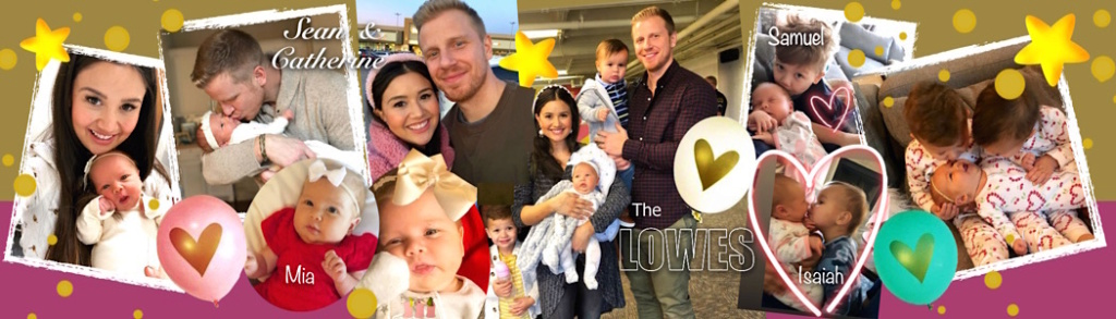 RaiseAndShine - Sean & Catherine Lowe - Fan Forum - Twitter - Facebook - Discussion Thread #71 39873f10