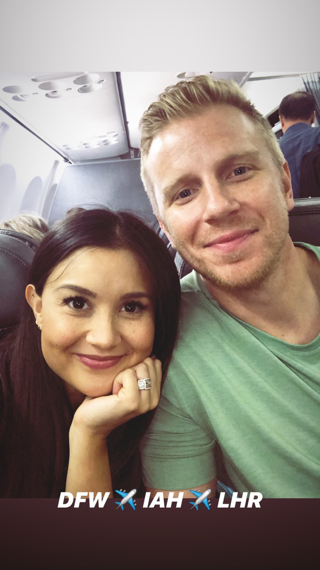 Sean & Catherine Lowe - Fan Forum - Twitter - Facebook - Discussion Thread #71 - Page 19 4dc42310