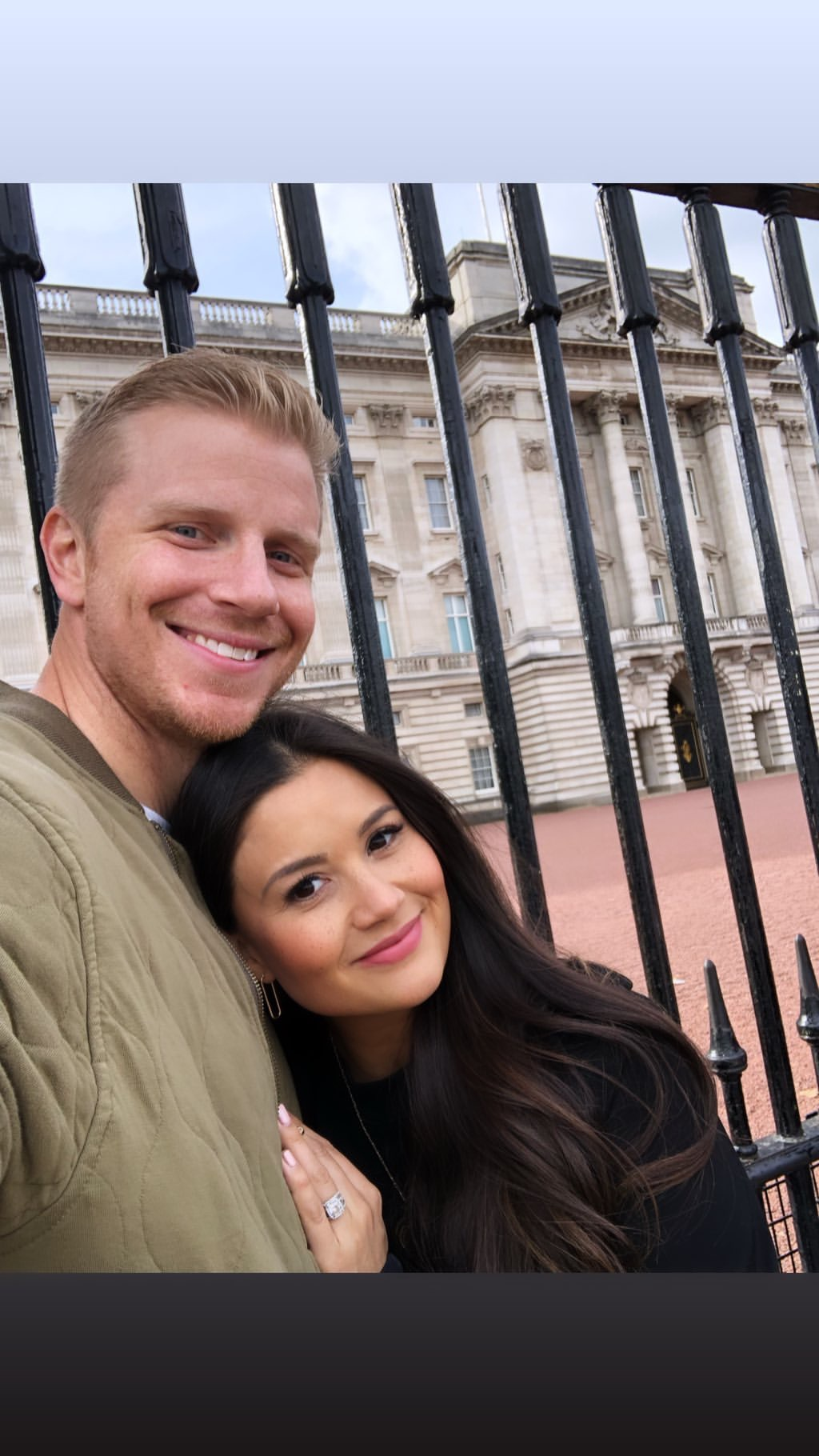 Sean & Catherine Lowe - Fan Forum - Twitter - Facebook - Discussion Thread #71 - Page 20 545eec10