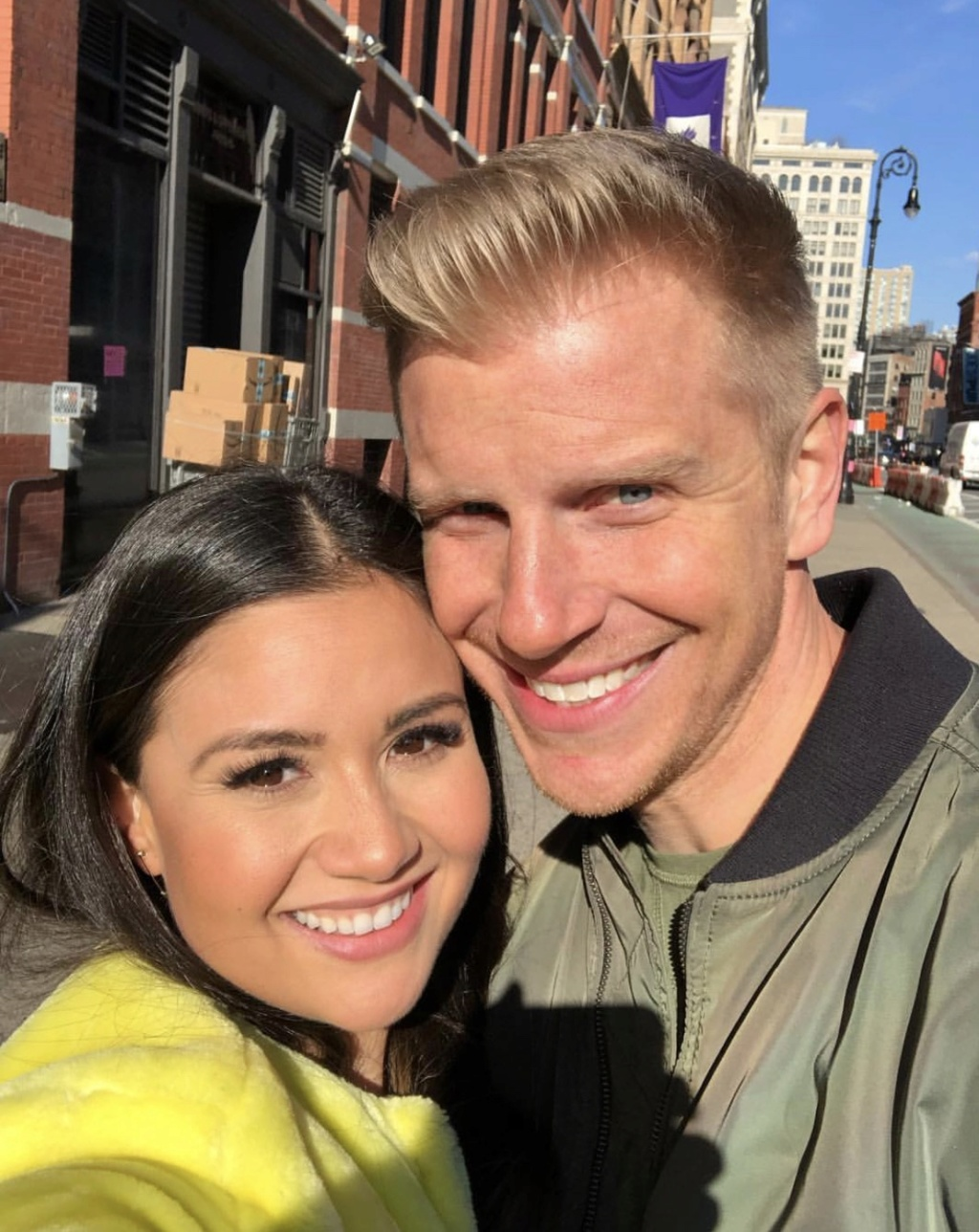 Sean & Catherine Lowe - Fan Forum - Twitter - Facebook - Discussion Thread #71 - Page 3 693b1c10