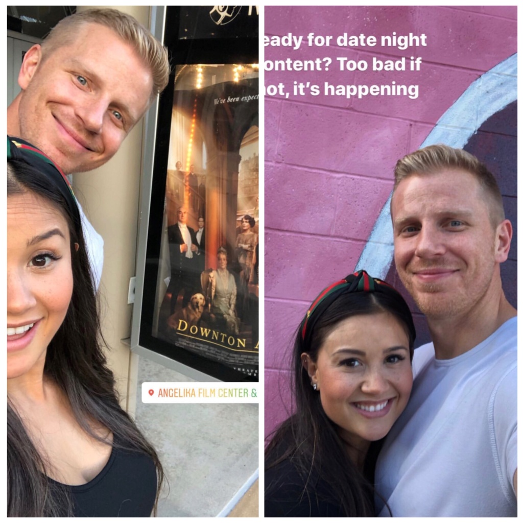 Sean & Catherine Lowe - Fan Forum - Twitter - Facebook - Discussion Thread #71 - Page 19 75683910