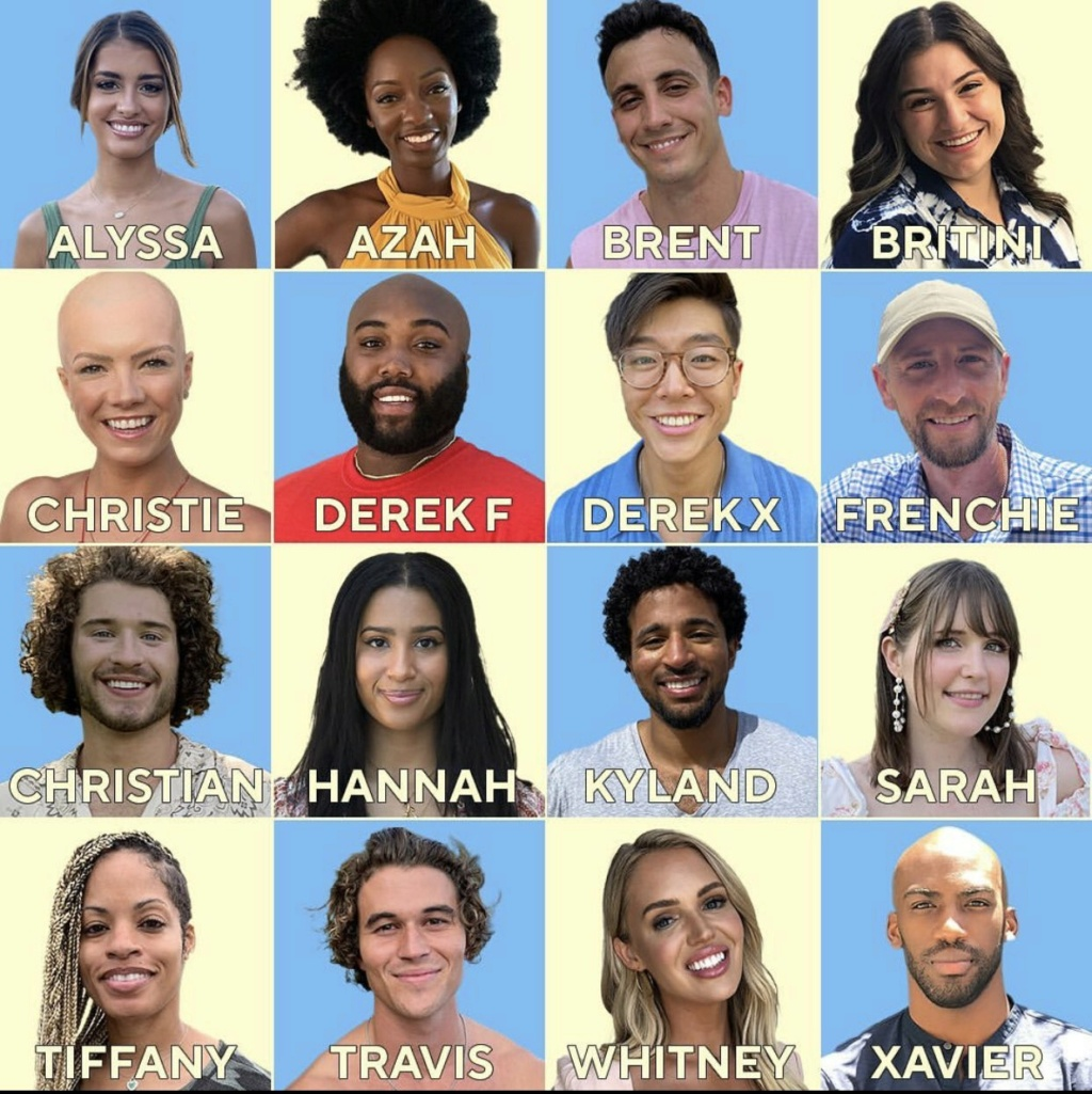 Big Brother - Season 23 - Episodes - Discussions - *Sleuthing Spoilers* 8670de10