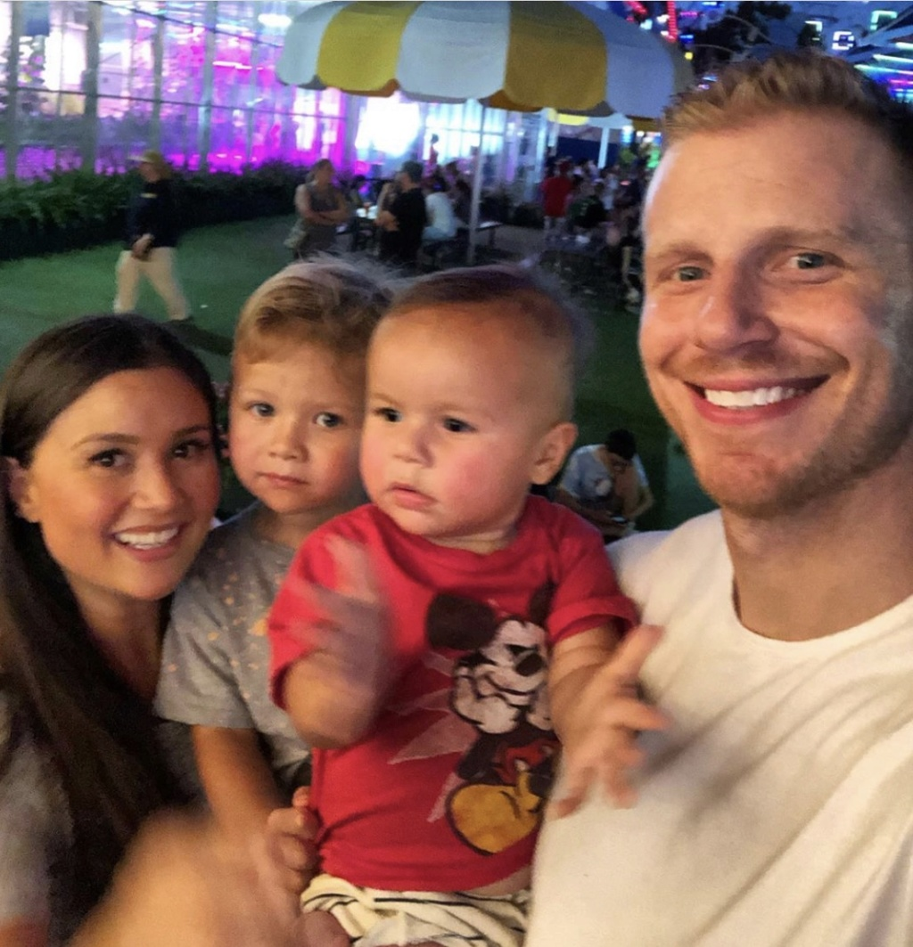 Sean & Catherine Lowe - Fan Forum - Twitter - Facebook - Discussion Thread #71 - Page 19 9e84f110