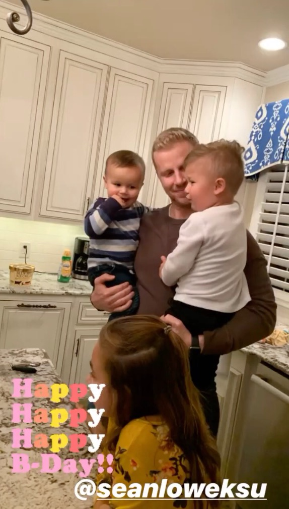 Sean & Catherine Lowe - Fan Forum - Twitter - Facebook - Discussion Thread #71 - Page 25 A6043210