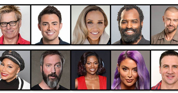 Big Brother Celebrity - Season 2 - Episodes - Discussions - *Sleuthing Spoilers*   C7dff110