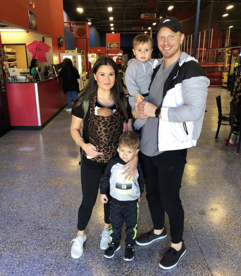 Sean & Catherine Lowe - Fan Forum - Twitter - Facebook - Discussion Thread #71 - Page 37 Cf7c0710