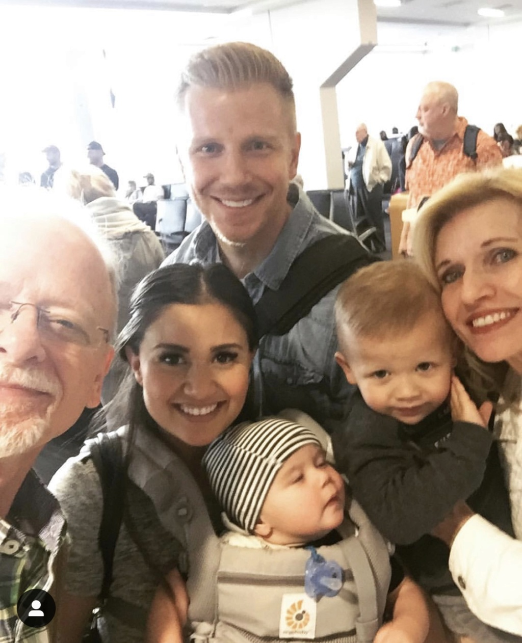 RaiseAndShine - Sean & Catherine Lowe - Fan Forum - Twitter - Facebook - Discussion Thread #71 D953c010