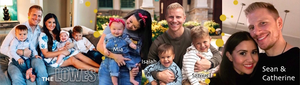 Sean & Catherine Lowe - Fan Forum - Twitter - Facebook - Discussion Thread #71 De575b10