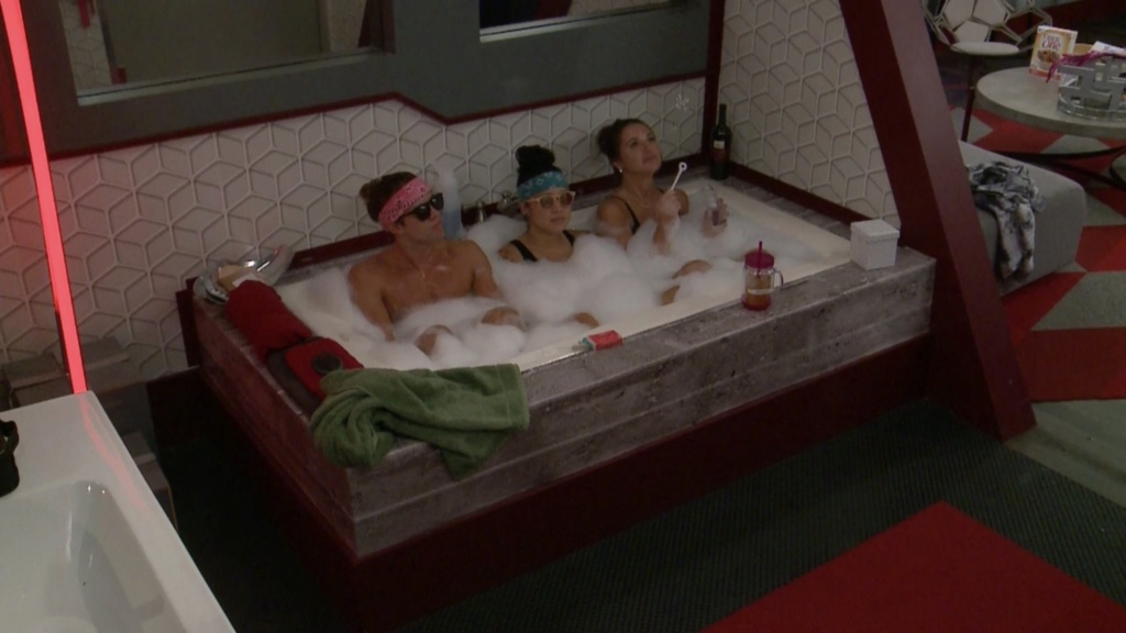Big Brother - Season 20 - Discussion - *Sleuthing - Spoilers* - Page 19 E4ca3710