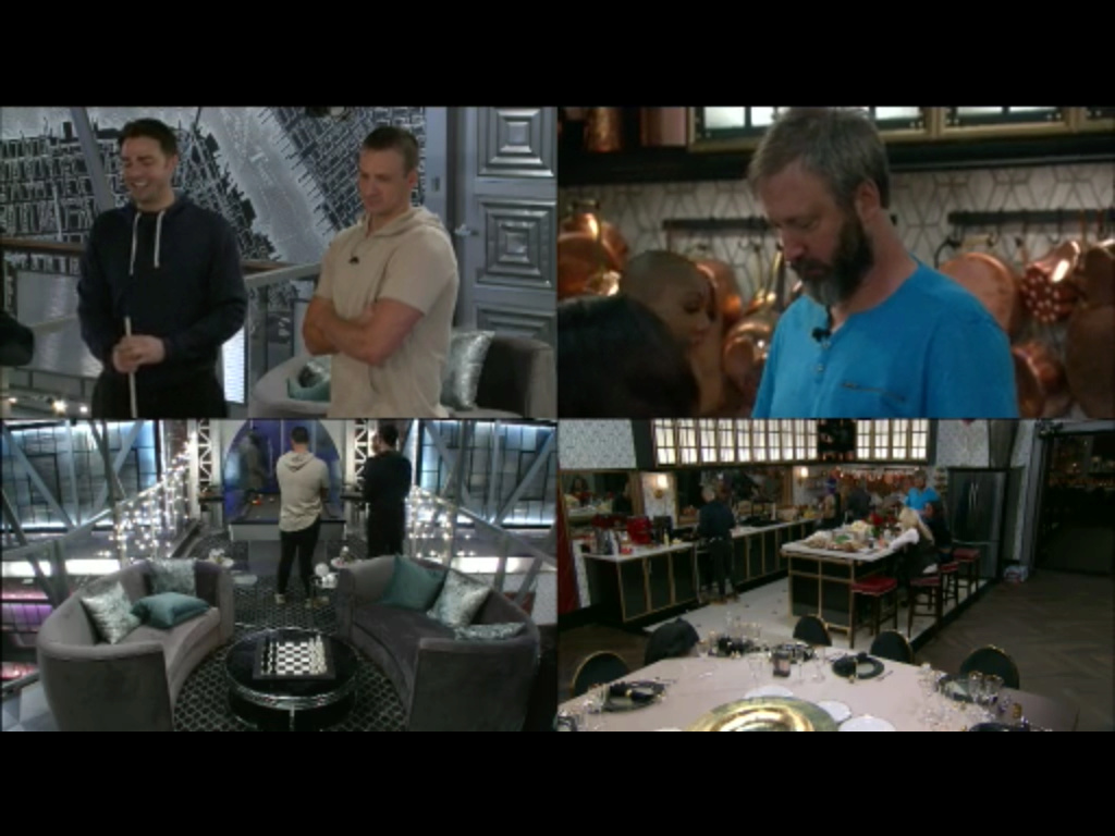 Big Brother Celebrity - Season 2 - Episodes - Discussions - *Sleuthing Spoilers*   E968d510