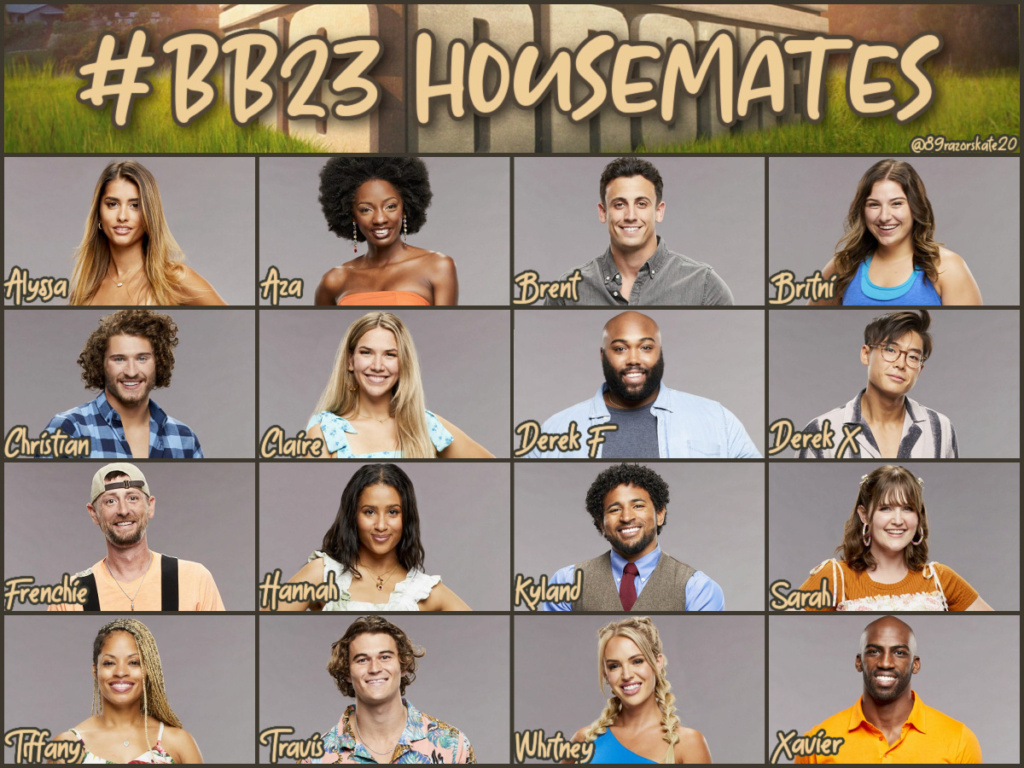 Big Brother - Season 23 - Episodes - Discussions - *Sleuthing Spoilers* Fb6cf510