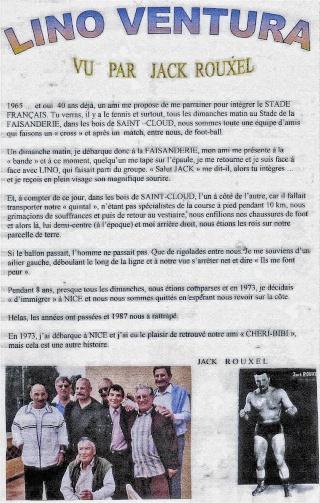 Lino Ventura ,champion d'Europe de catch 2lino10