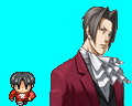 Ace Fantasy: Phoenix the Knight Demo 454610