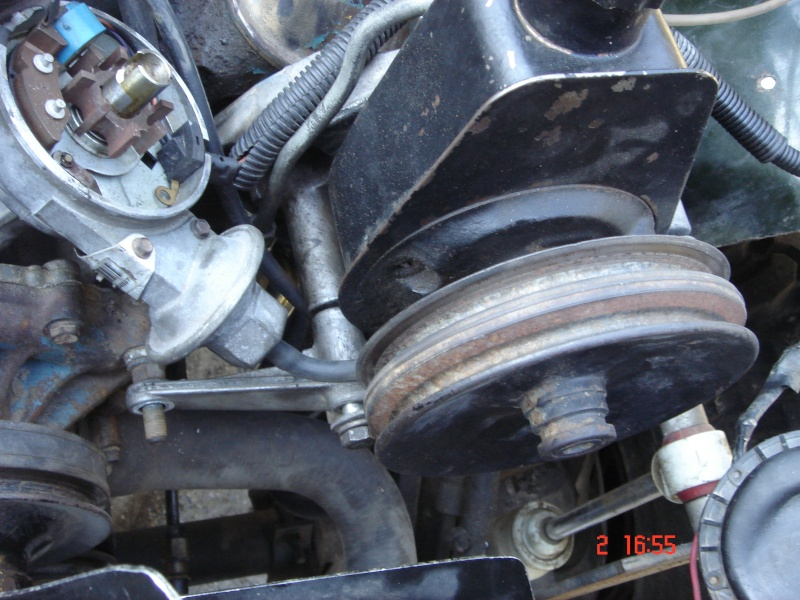 Changement de joints bloc V8 Dsc02425