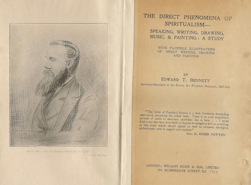 David Duguid By Edward Bennett 1908 First_10