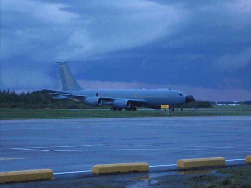 Visites militaire européenne Kc135f12